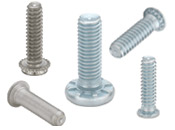PEM Studs and Pins for Sheet Metal