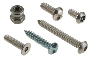 Picture of Security Fasteners Category