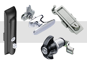 Southco Cam and Compression Latches