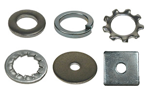 Picture of washers Category